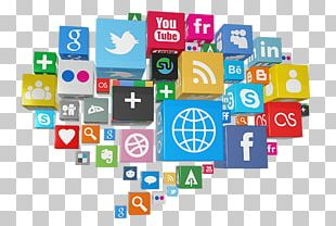 Social Media Marketing Digital Marketing Social Media Optimization Social Network PNG