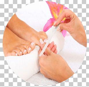 Pedicure Beauty Parlour Manicure Nail Salon PNG