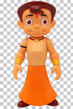 Action & Toy Figures Cartoon Animation Action Fiction Chhota Bheem PNG