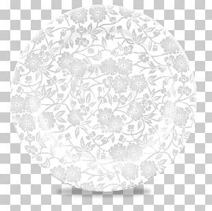 Platter Plate Saucer Circle Tableware PNG