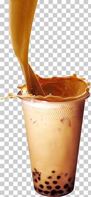 Bubble Tea Milk Tea Take-out PNG