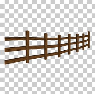 Fence Wood Euclidean Icon PNG