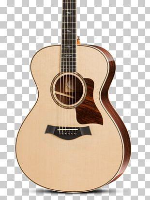 Taylor Guitars Acoustic-electric Guitar Steel-string Acoustic Guitar String Instruments PNG