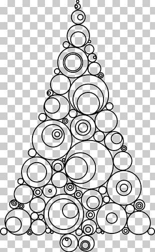 Christmas Tree Drawing Christmas Ornament PNG