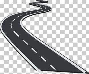 Indian National Highway System Roadworks PNG