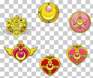 Sailor Moon Sailor Mercury Tuxedo Mask Sailor Jupiter Brooch PNG