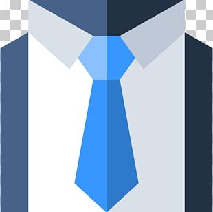 Suit Scalable Graphics Necktie Icon PNG