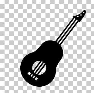 Ukulele String Instruments Musical Instruments PNG
