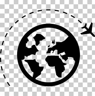 World Computer Icons Travel Globe Transport PNG