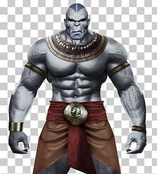 Apocalypse Darkseid Wolverine Professor X Hulk PNG