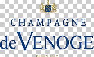 Champagne De Venoge Logo PNG