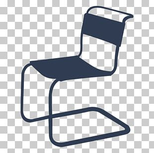 Wassily Chair Cesca Chair Sedia Cesca PNG