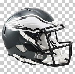 Philadelphia Eagles NFL Super Bowl LII American Football Helmets PNG