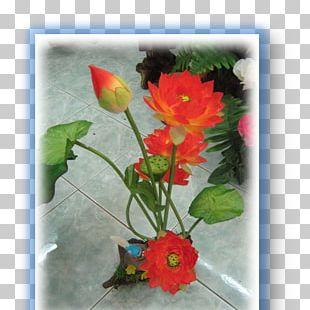 Floral Design Artificial Flower Flowerpot PNG