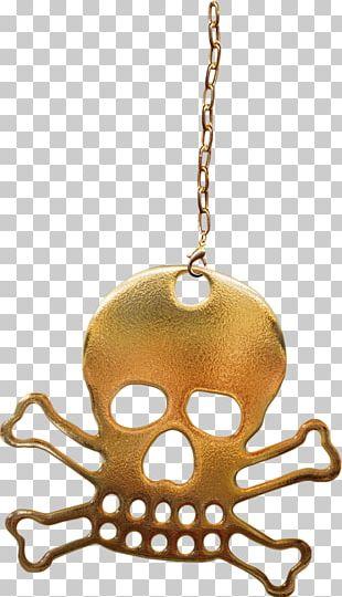 Metal Skeleton PNG