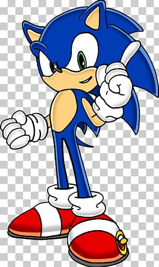Sonic The Hedgehog 2 Video Game PNG