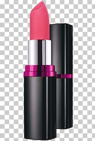 Lip Balm Lipstick Maybelline Cosmetics PNG