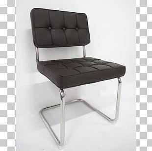 Barcelona Chair Eames Lounge Chair Bauhaus Eetkamerstoel PNG