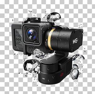 Gimbal GoPro HERO5 Black Camera Stabilizer PNG
