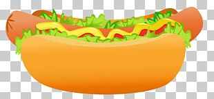 Hot Dog Hamburger Barbecue PNG