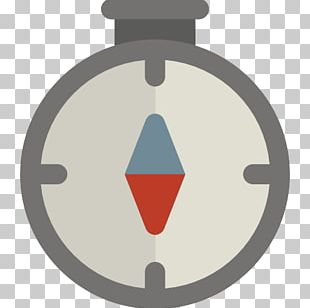 Scalable Graphics Compass Icon PNG