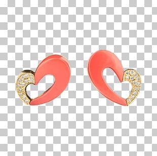Earring Body Jewellery Gold Gemstone PNG