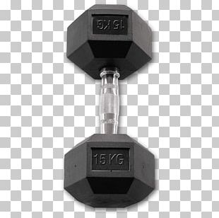Dumbbell Physical Fitness Weight Training PNG