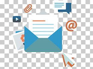 Email Marketing Internet Customer Relationship Management PNG