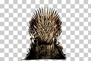 Jon Snow Eddard Stark Sandor Clegane Iron Throne PNG