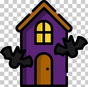 Haunted House Graphics Computer Icons Portable Network Graphics PNG