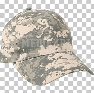 Boonie Hat Army Combat Uniform Cap Military Camouflage PNG