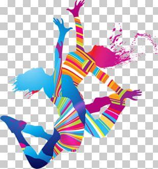 Dance Party Festival PNG