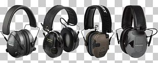 Noise-cancelling Headphones Earmuffs Earplug Sound PNG