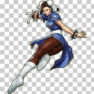 Street Fighter III: 3rd Strike Chun-Li Street Fighter II: The World Warrior Ryu PNG