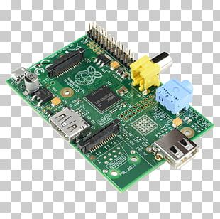 Raspberry Pi Single-board Computer System On A Chip General-purpose Input/output PNG