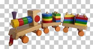 Train Toy Shop Child Kindergarten PNG