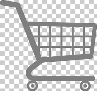 Shopping Cart Computer Icons Online Shopping PNG