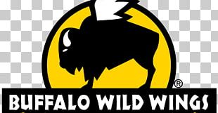 Buffalo Wing Buffalo Wild Wings Restaurant Logo Chicken As Food PNG