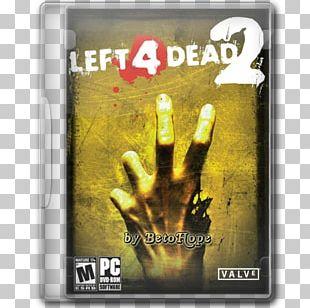 Left 4 Dead 2 Video Game Fan Art PNG, Clipart, Art, Cartoon