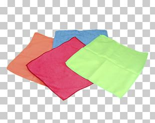 Microfiber Textile Towel Woven Fabric PNG