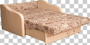 Sofa Bed Bed Frame Couch Comfort PNG