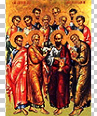 Bible Acts Of The Apostles New Testament Eastern Orthodox Church PNG