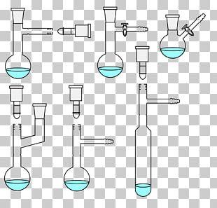 Laboratory Flasks Schlenk Flask Schlenk Line Erlenmeyer Flask PNG
