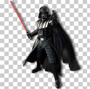 Anakin Skywalker Figurine Star Wars Model Figure Finn PNG