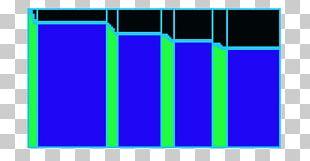 Electric Blue Green Aqua Yellow PNG