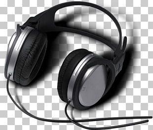 Headphones Disc Jockey Audio Engineer Music Graphic Design PNG