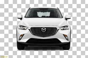 2018 Mazda CX-3 2016 Mazda CX-3 Car Mazda CX-5 PNG