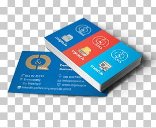 Business Card Design Business Cards Printing Visiting Card PNG