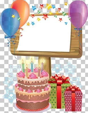 Frames Birthday Photography PNG