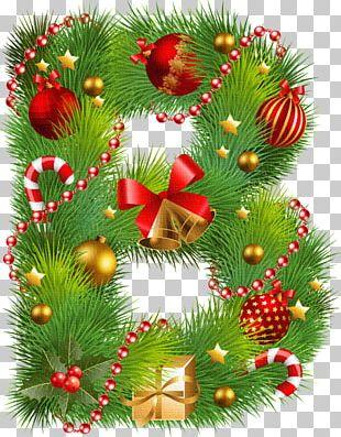 Santa Claus Christmas Tree Christmas Decoration Christmas Ornament PNG